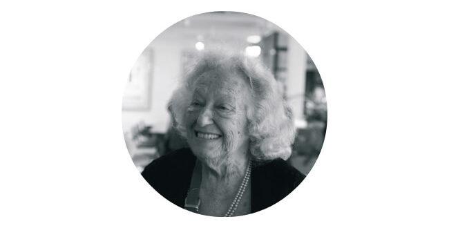 הגברת הראשונה של האנתרופוסופיה בישראל