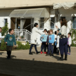בית חינוך אביב