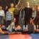 ביקור בית- בית הספר הישראלי לקרקס – הקבוצה היצוגית והמנהלות