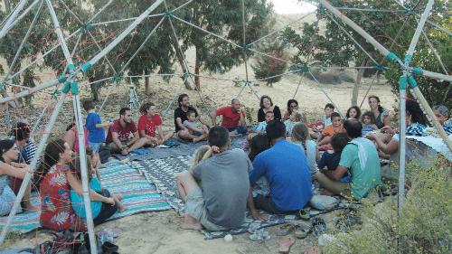 קהילת חינוך וולדורף פתחת ניצנה