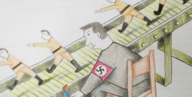 על שאלת השואה בחינוך ובהוראה