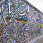 חומת ברלין כיום