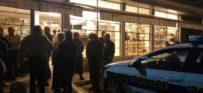 טקס יום זיכרון משותף בקרון הספרים נערך תחת אבטחה משטרתית [איגרת 255]