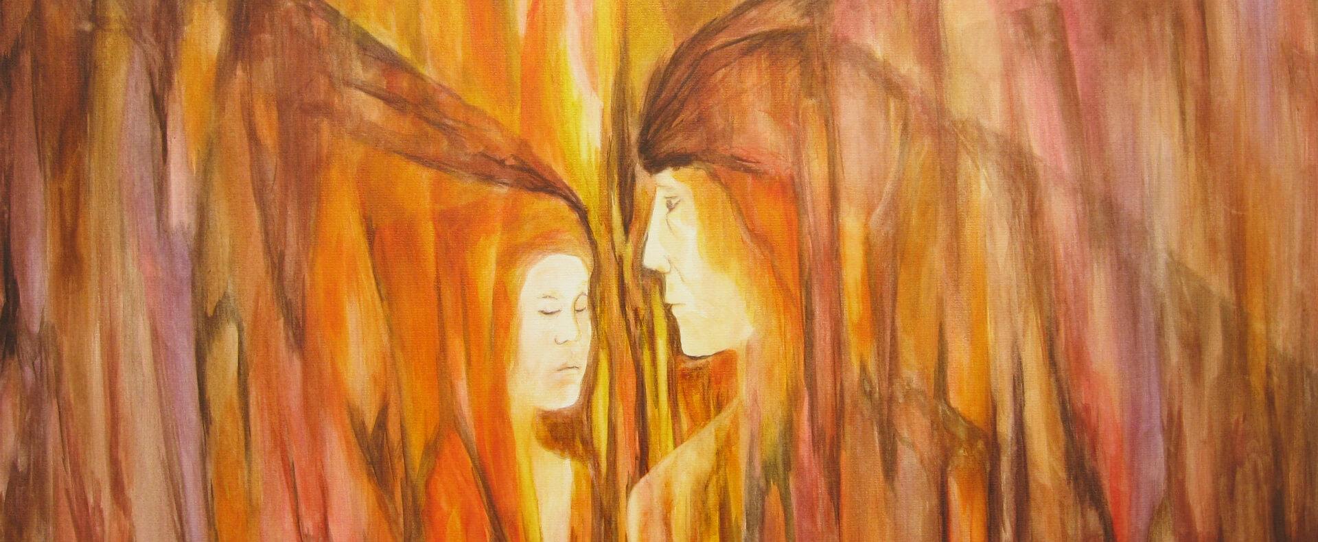 גבר ואישה לאור מדע הרוח