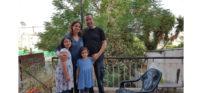 ביקור בית- משפחת לירן, ירושלים