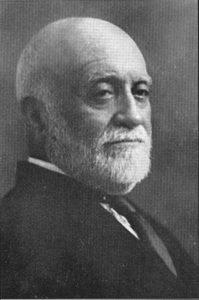 דוד ילין 1864 - 1941