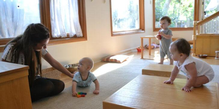 גישת פיקלר לטיפול בתינוקות: השלמה מצוינת לחינוך ולדורף [איגרת 211]