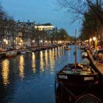 הו אמסטרדם. האנתרופוסופיה שואפת להיות חלק אורגני מהחברה ההולנדית. צילום: רונן האן