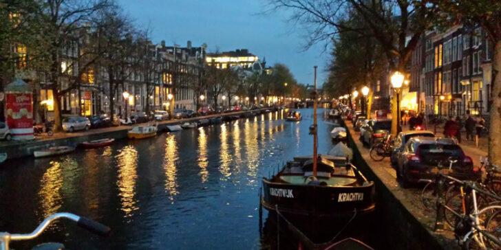 נפש צעירה בגוף זקן: רשמי מסע בין יוזמות אנתרופוסופיות בהולנד [איגרת 175]