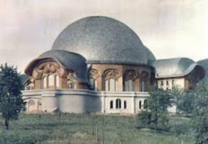 הגתאנום הראשון, 1919 - 1923