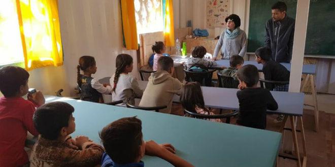 רצית לעזור לילדי הפליטים בסוריה ולא ידעת איך? הנה ההזדמנות [איגרת 267]