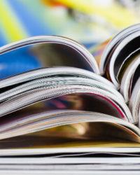 מגזין אדם עולם - גליונות יחידים