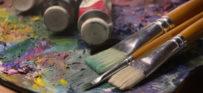 קיר אמן – גבריאלה קרפוך