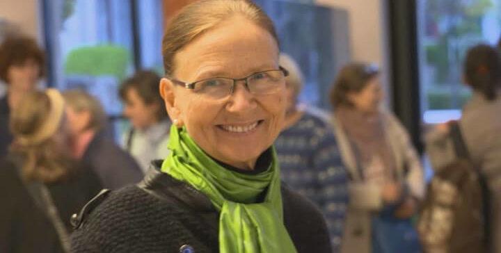 מיכאלה גלוקלר, רופאה אנתרופוסופית בכירה, מגיעה לישראל [איגרת 281]