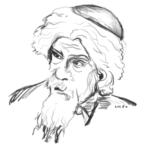 אברהם השל