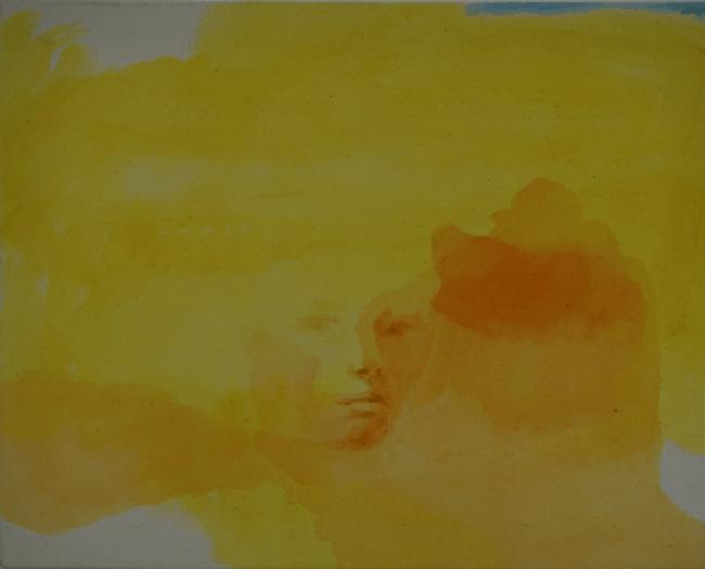 מתוך התערוכה. ציור: ליל גולד