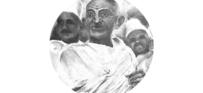 רגעים מכוננים בהתגשמות האני:  קשר הירח בביוגרפיה של מ.ק. גנדהי