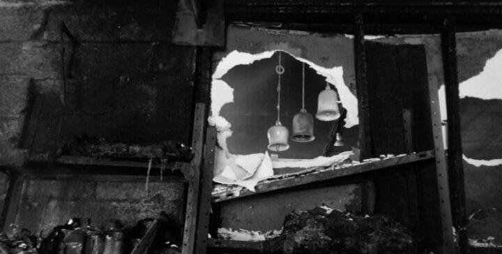 לפתוח את הקופסא ואת הלב: הפנינג לשיקום נזקי השריפה בהרדוף [איגרת 290]