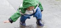 אני זה הכול: איך חושבים ילדים בשבע השנים הראשונות לחייהם?