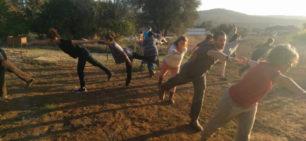 סימן שאתה זקן: כנס צעירים אנתרופוסופיים ראשון מסוגו בישראל