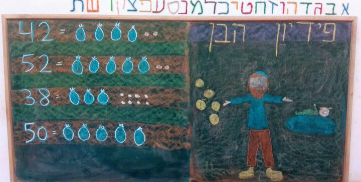 מזומר לזמרת-יה: סיפורו של בית הספר הדתי-ברוח-וולדורף הפועל ברמת-גן