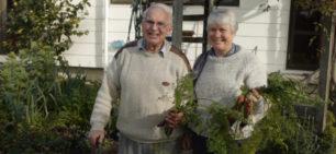 להציל את העולם בעזרת החקלאות: פרידה מפטר פרוקטור