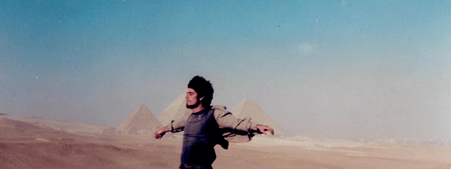 מצרים – מסע בספירלת הזמן