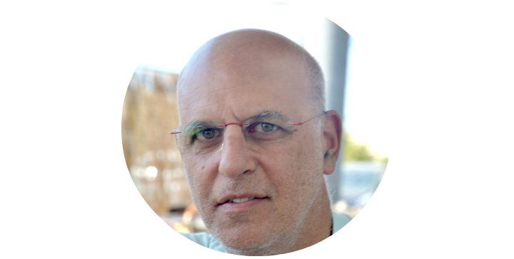 """5 שאלות עם ד""""ר מירון ברק"""