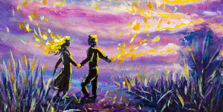 מלאכת הקודש של הזוגיות: מחשבות לכבוד יום האהבה