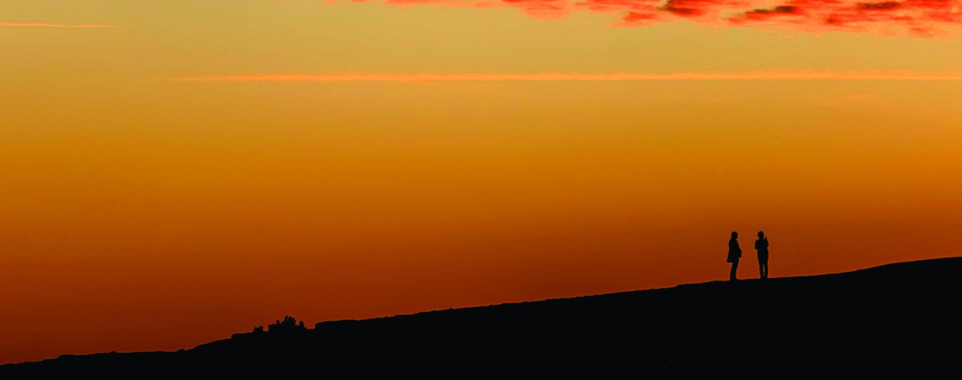 רוח במדבר