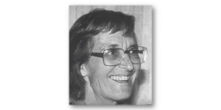 אליזבת קובלר רוס (1926 — 2004)