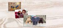 8 פעילויות יצירה איכותיות עם הילדים