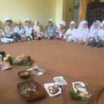 חגיגת חג הקרבן בגן ולדורף במחנה הפליטים שתילה