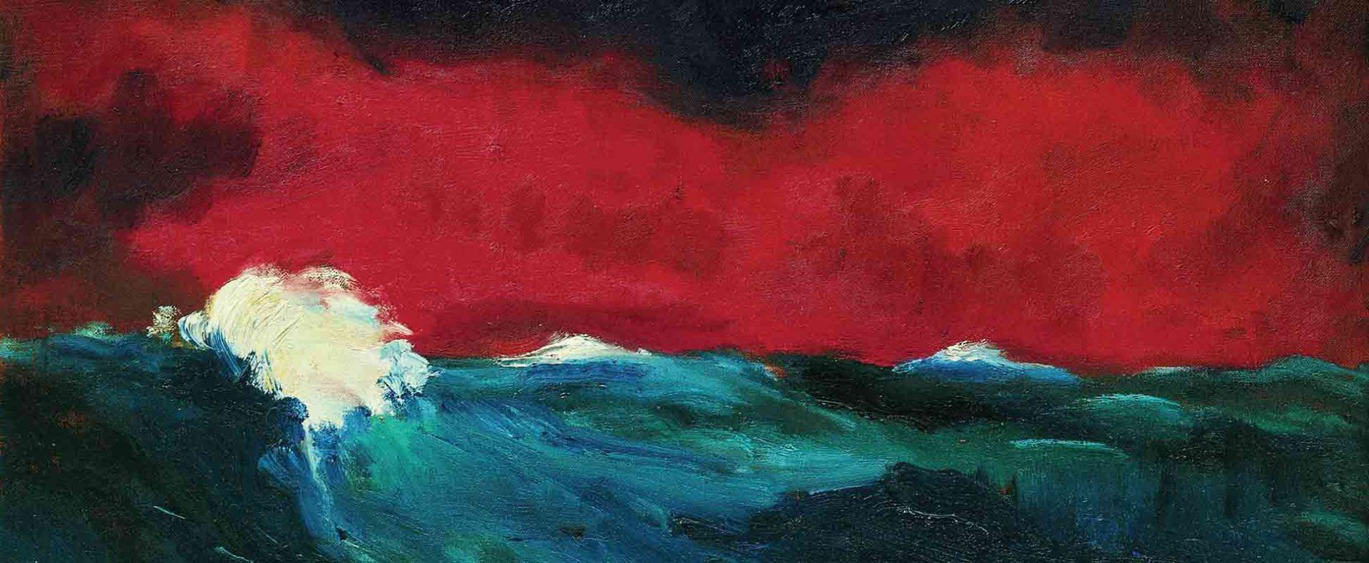 הציור כדרך התחנכות של שבעת תהליכי החיים
