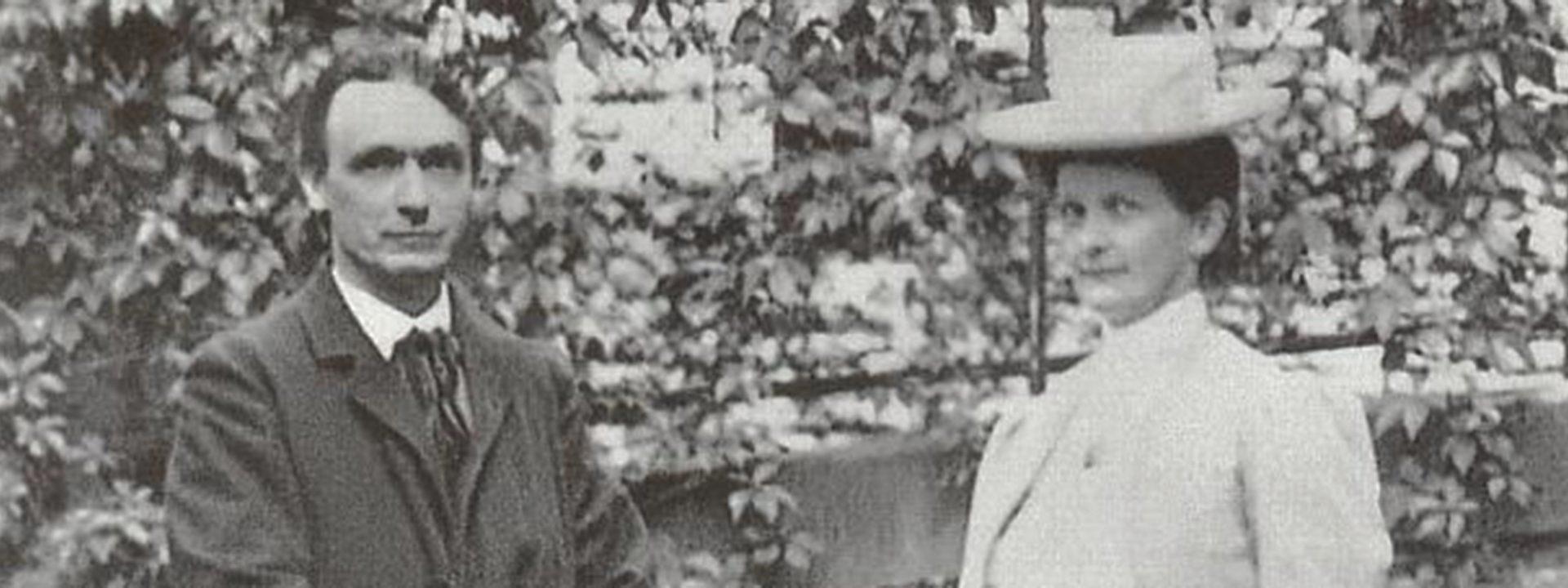 רודולף שטיינר: האבא של האנתרופוסופיה